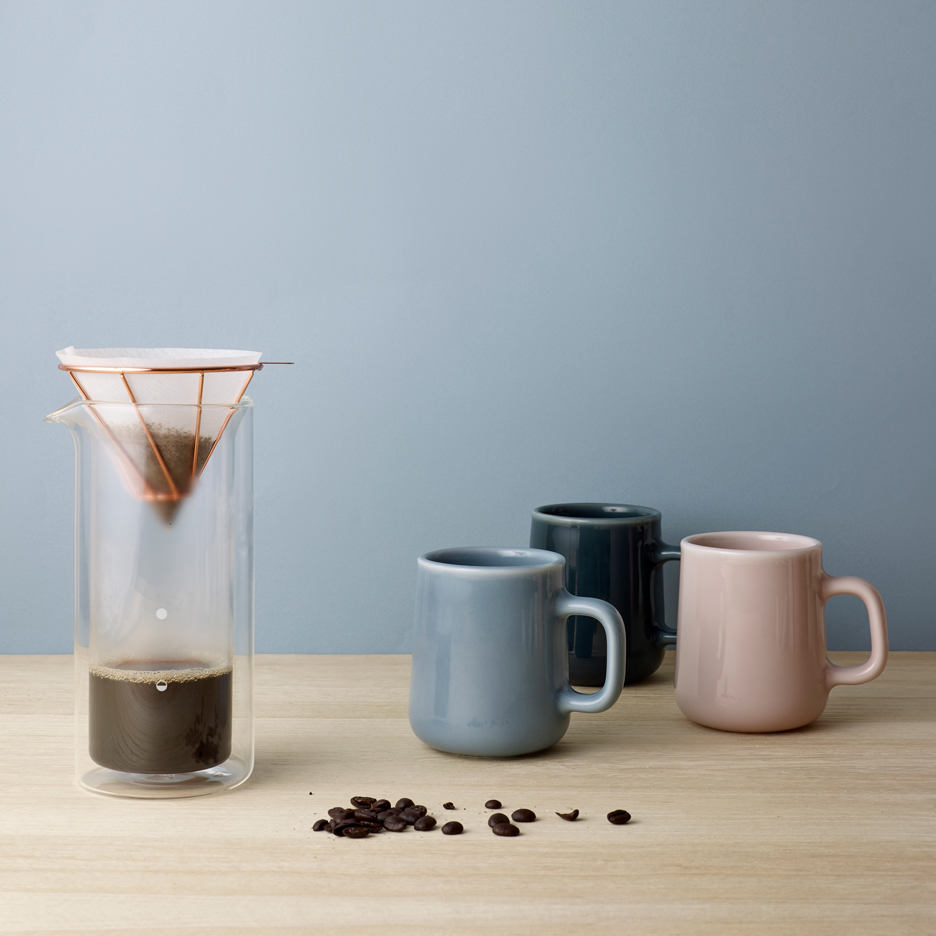 Toast Living launches HAND collection for drip-filter coffee connoisseurs