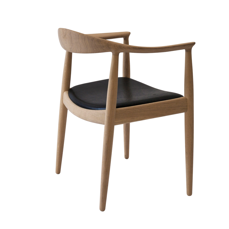 Merveilleux Hans J Wegner The Round Chair
