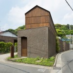 "DGT Architects' A House for Oiso aims to ""capture the essence of Japan from all ages"""