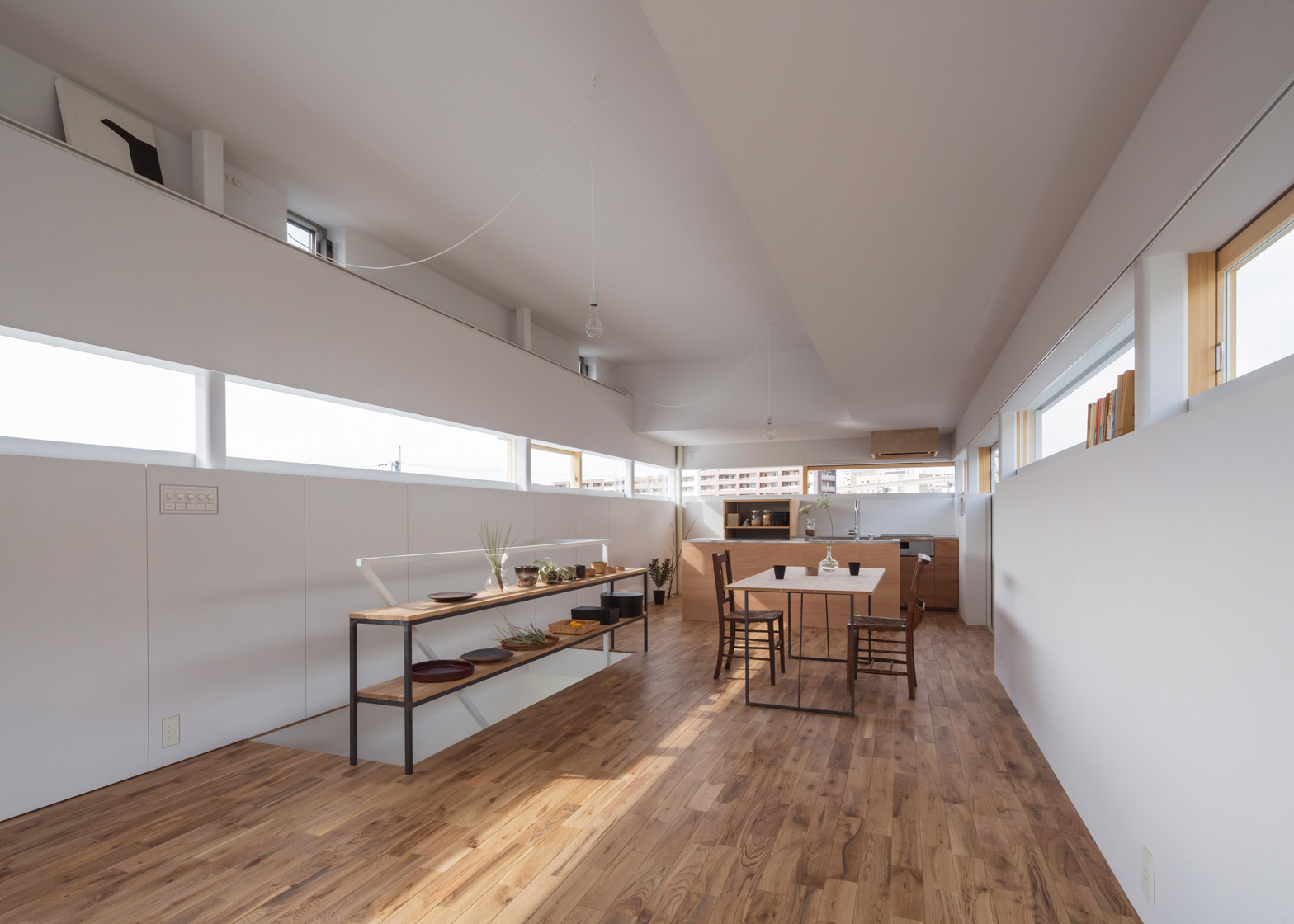 House in Toyonaka by Tato Architects