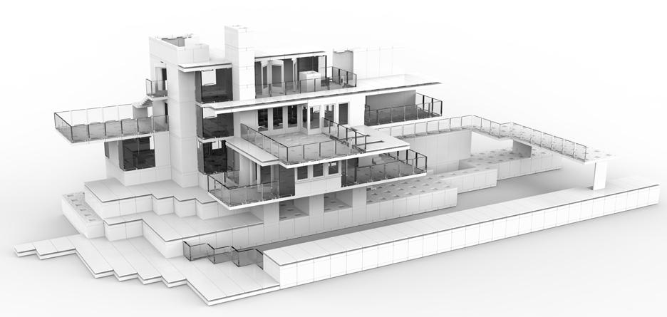 Arkit modelling kit by Damien Murtagh