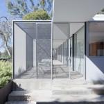 LOHA updates mid-century home built for legendary photographer Julius Shulman