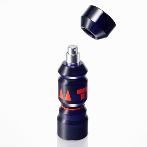KENZO PARFUMS by Nendo