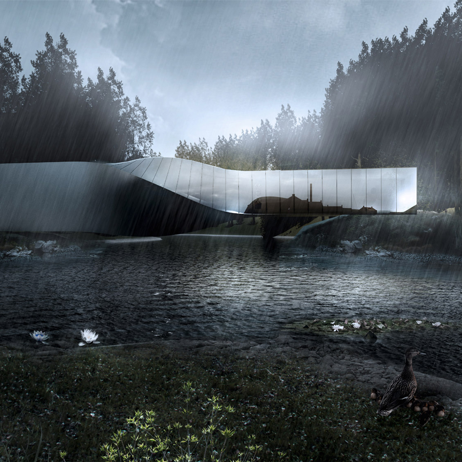 12 new buildings to look forward to in 2019: Kistefos Museum, Norway, by BIG