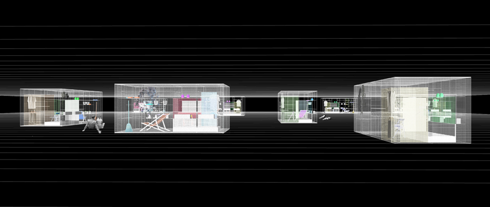 LIGHT HOUSE Allzone For Chicago Architecture Biennial 2015