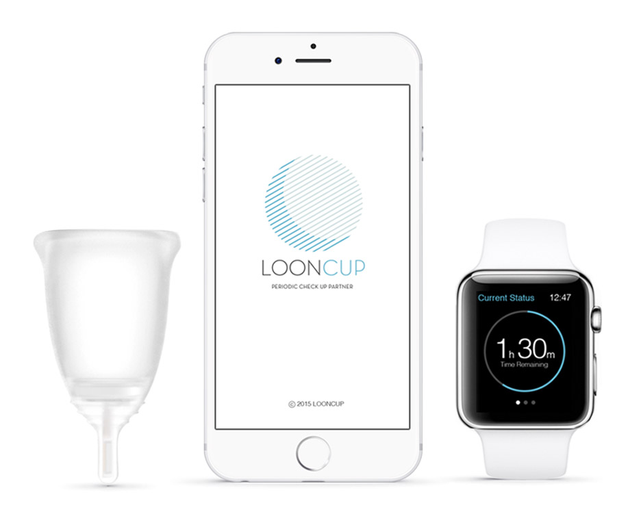 Loon Cup by Loon Lab