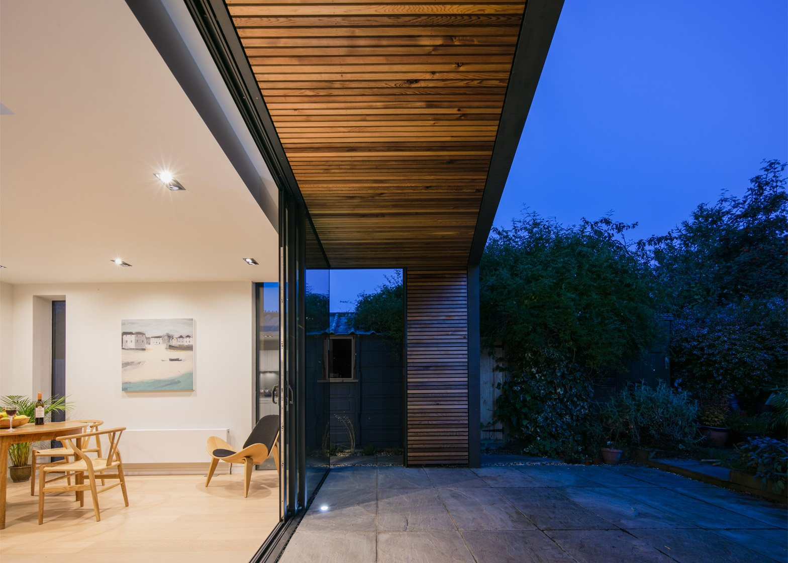 Lode House by Henry Goss