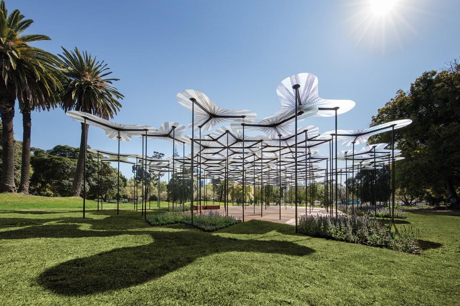 M Pavilion by AL_A