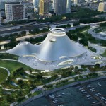 Chicago approves MAD's George Lucas Museum plans