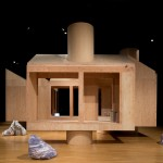 MOS Architects creates modular house made entirely from corridors