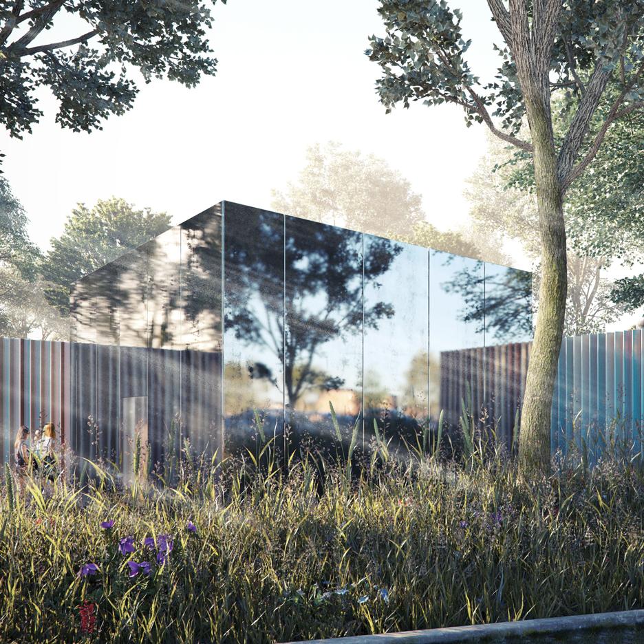 Amanda Levete becomes latest architect to design a Maggie's Centre