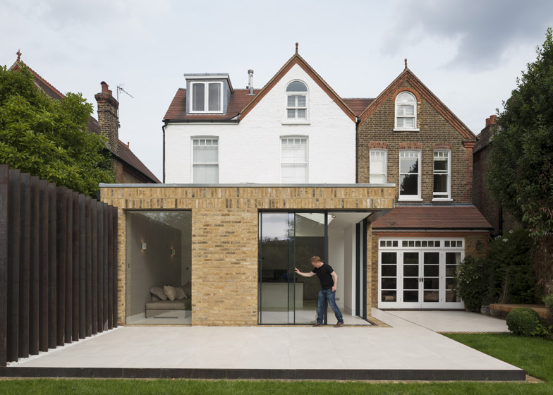 Malbrook Road by Tigg + Coll – shortlisted in 2014