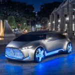 This week, Ai Weiwei attacked Lego and Mercedes unveiled a car for urban hipsters