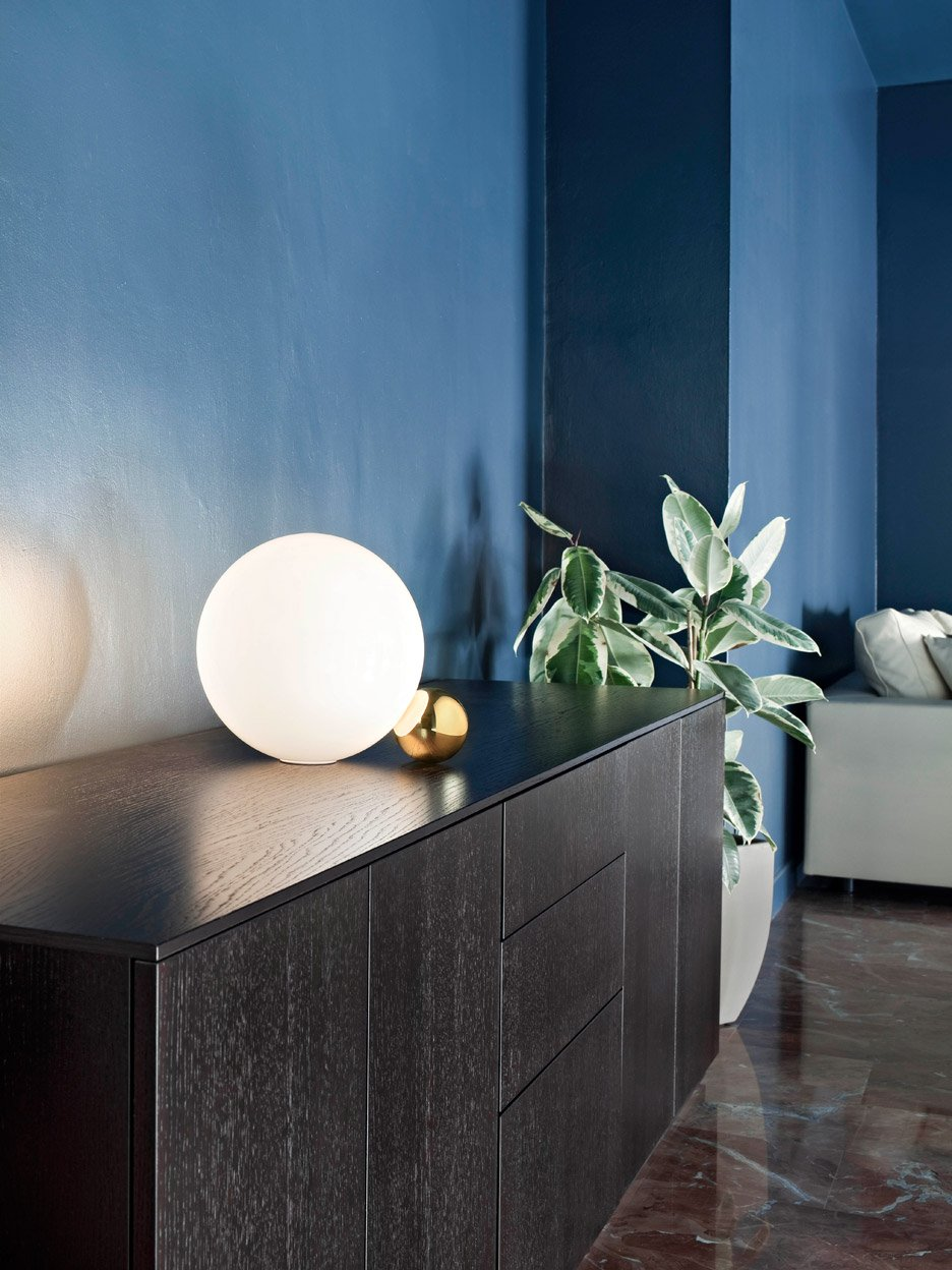 Michael Anastassiades Copycat lamp for Flos