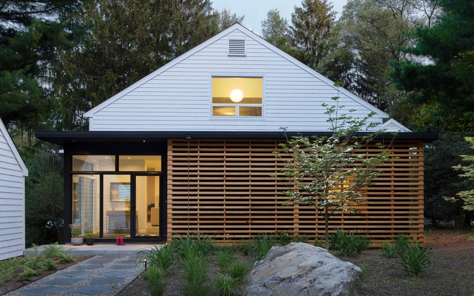 Modern Barns by Aamodt Plumb Architects