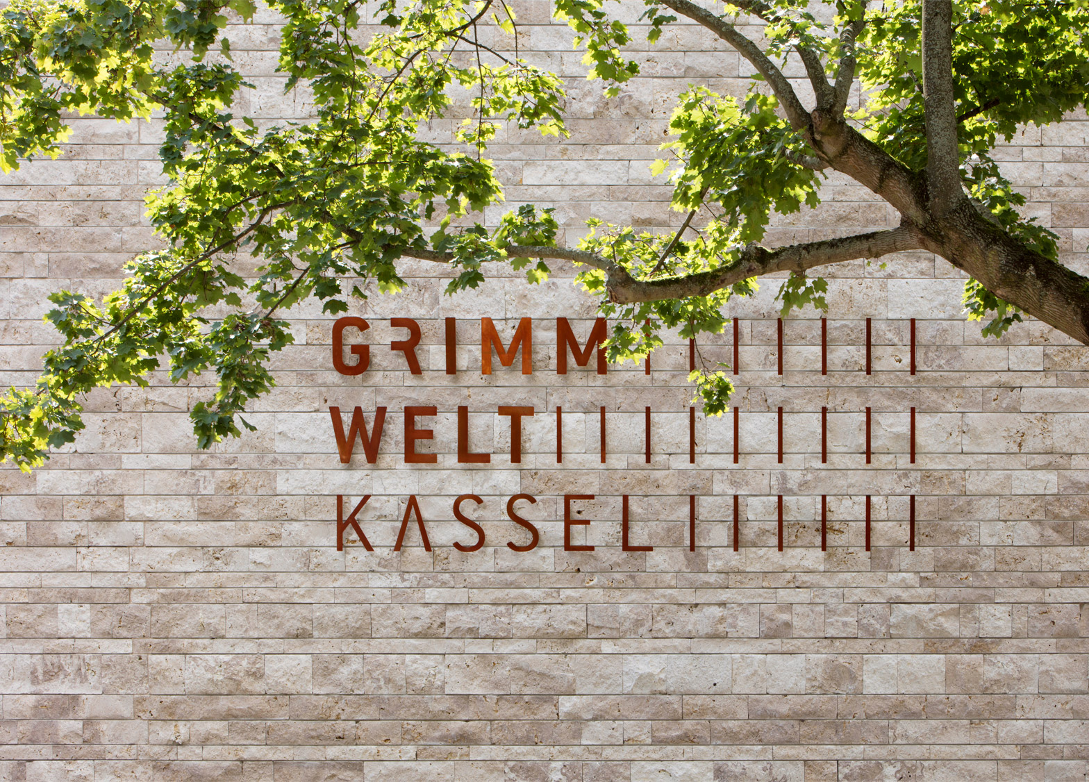 Museum Grimmwelt by Kada Wittfeld Architecture, Germany