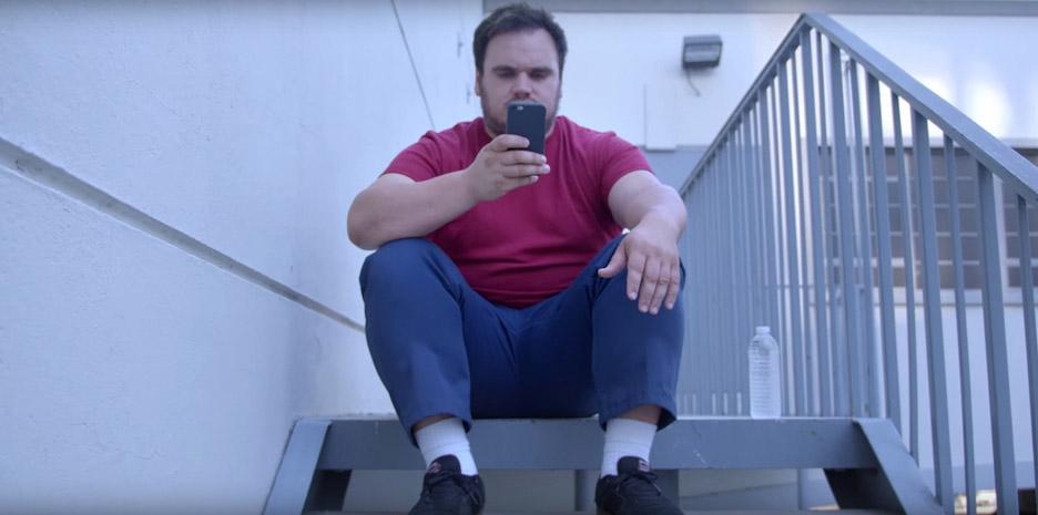 Dot Net music video by Battles produced by Ben Jones
