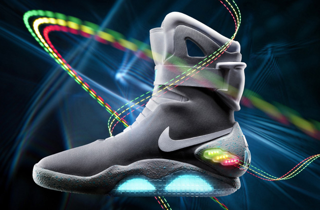 future nike shoes
