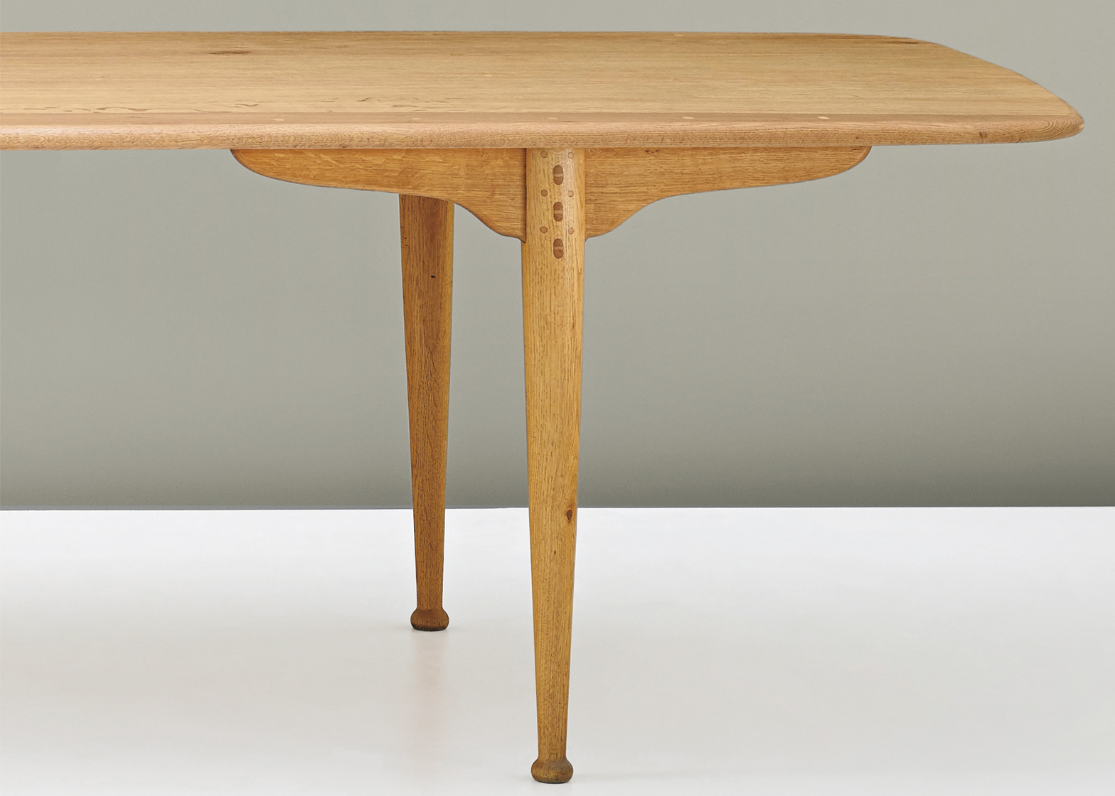 Peder Moos Table Breaks Auction Record For Most Expensive Piece Of Nordic  Design