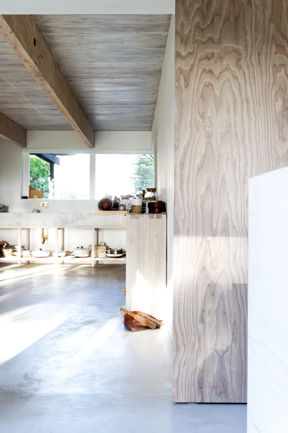 North Vancouver House by Scott &amp Scott