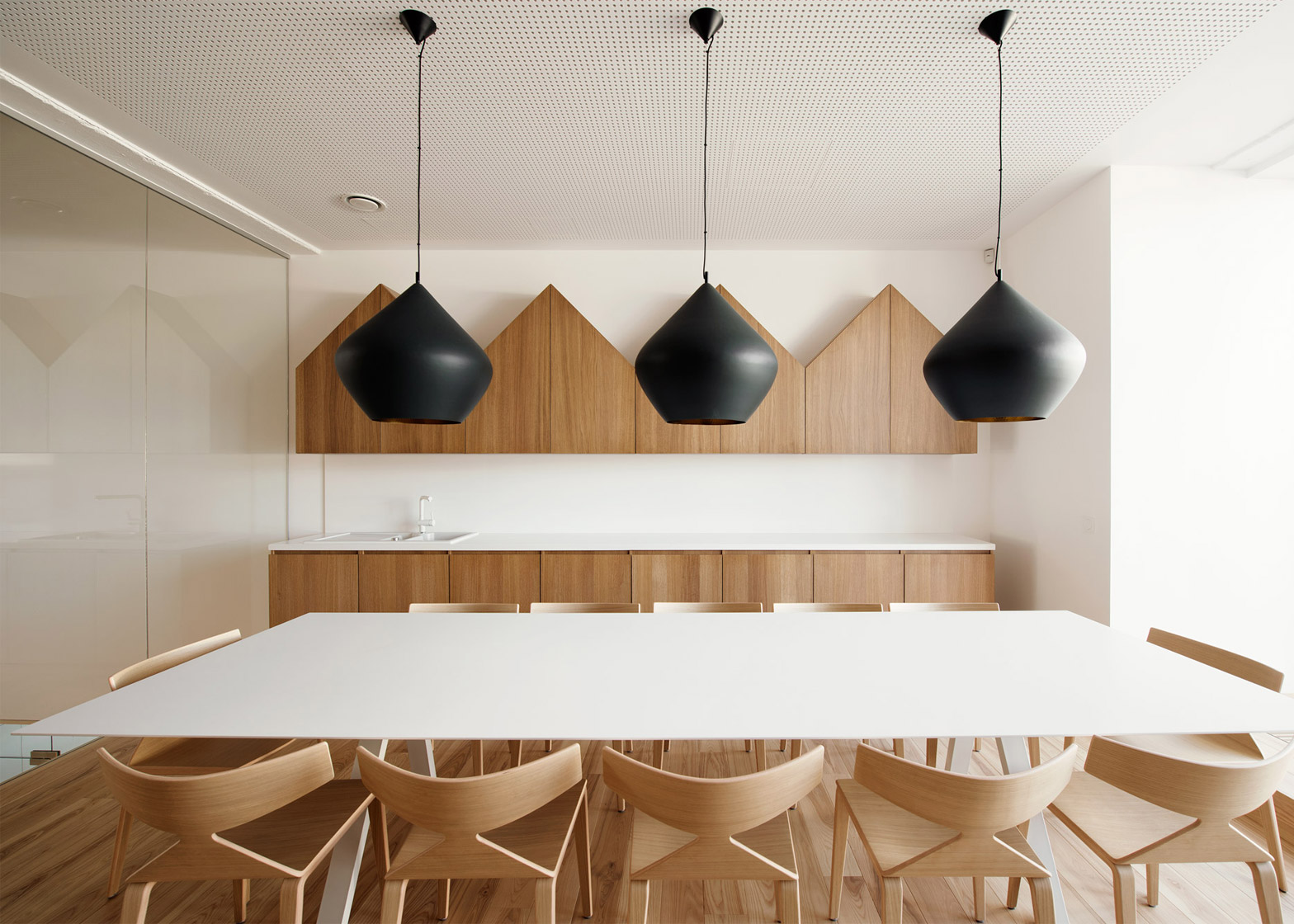 Lenne Office by KAMP Arhitektid