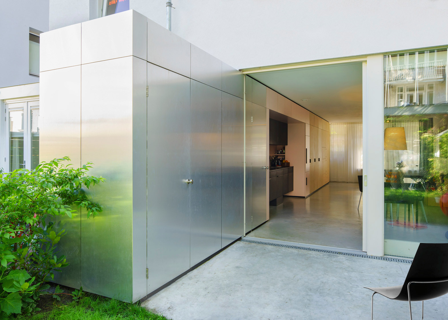 Open House by Shift Architecture Urbanism