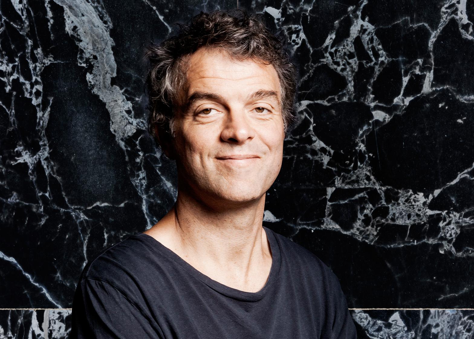 Piet Hein Eek portrait