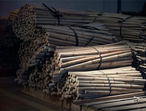 Piet Hein Eek begins long-term collaboration with Ikea