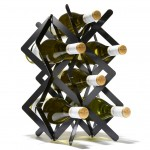 Competition: win one of five wine racks designed by Dror Benshetrit for Brancott Estate