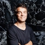 """Most buildings are drawings filled in by engineers"" says Piet Hein Eek"