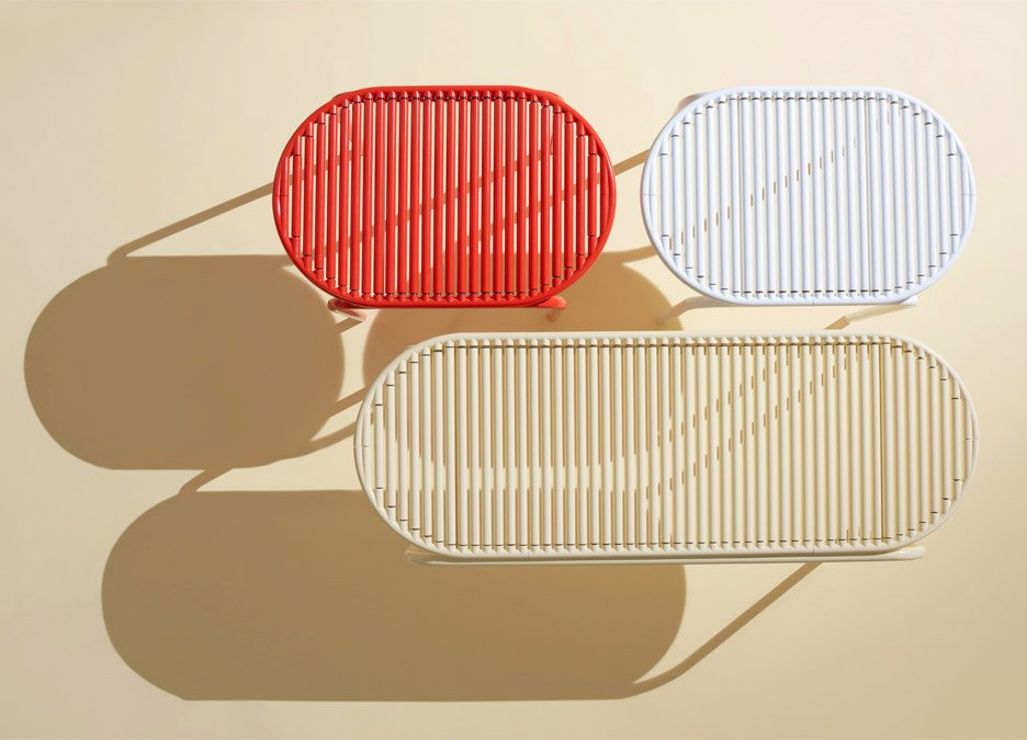 ROLL Collection by Studio Verena Hennig