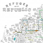 Interactive online documentary Refugee Republic awarded twice at Dutch Design Awards 2015