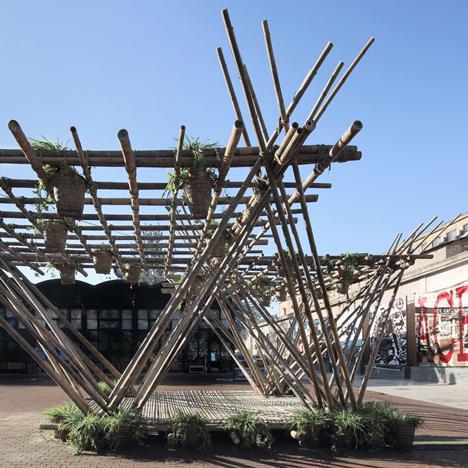 Rising-Canes-Bamboo-Pavilion_Penda_Beijing-Design-Week-2015_dezeen_sq