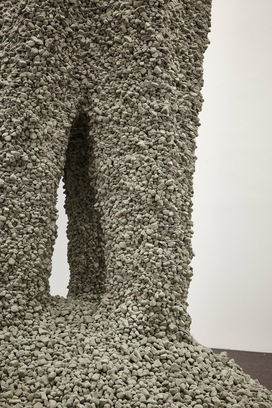 Rock Print by Gramazio Kohler Research