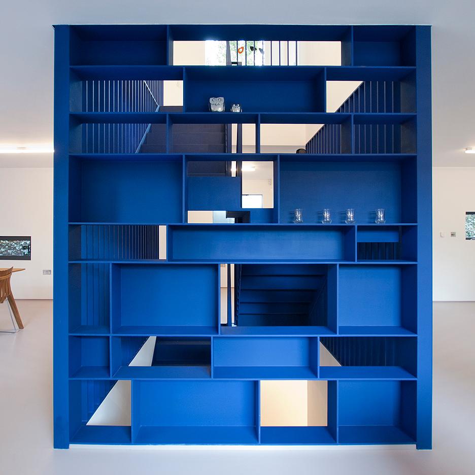 Roksanda Ilincic renovation by RA Projects