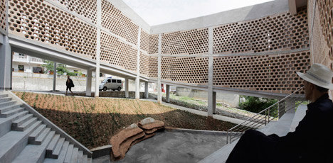 Rural Urban Framework awarded Curry Stone Design Prize at Chicago Architecture Biennial