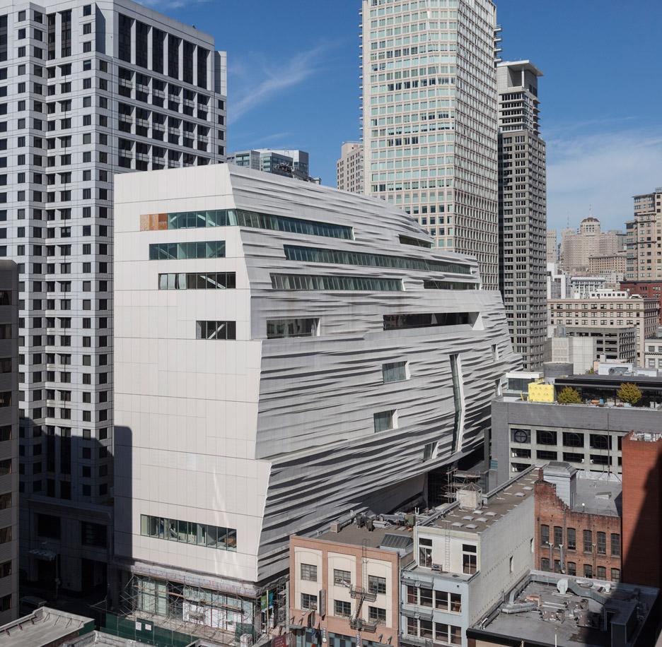 Νέα Υόρκη vs Σαν Φρανσίσκο dating
