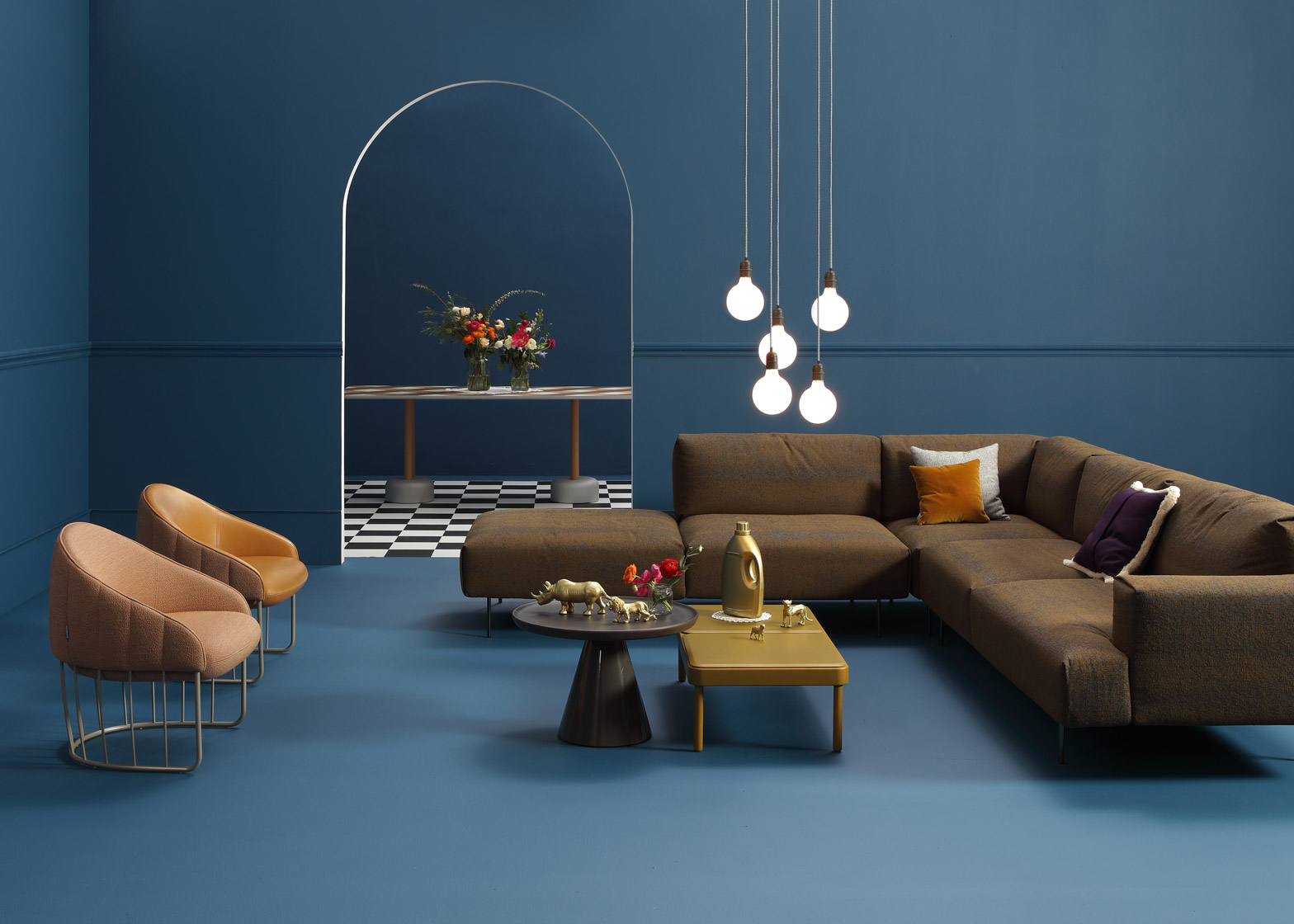 Sancal Tiptoe sofa promotion