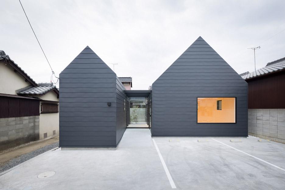 Sanjo Hokusei Community Center by Yasunari Tsukada Design