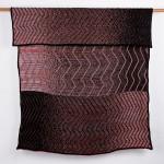 TextielMuseum collaborates with Dutch designers on plaid textile collection