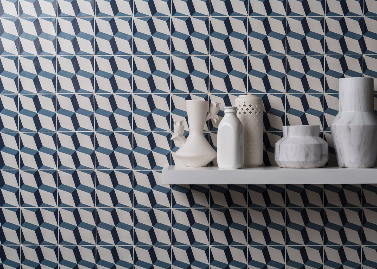 Soho range by Johnson Tiles