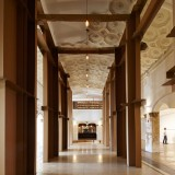 Theaster Gates transforms abandoned Chicago bank into public arts centre