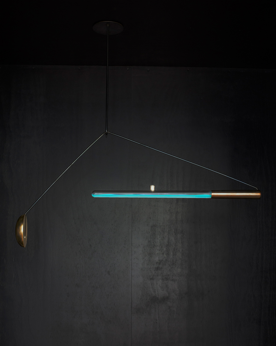 Light by Teresa van Dongen, winner of Young Designer Award