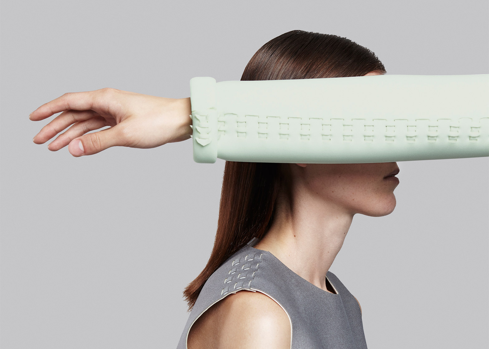 The Post-Couture Collective by Martijn van Strien for Dutch Design Week 2015