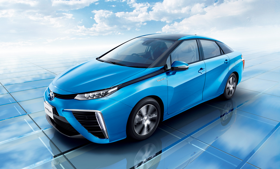 Toyota-Mirai-hydrogen-fuel-cell-zero-emissions-design-technology-dezeen