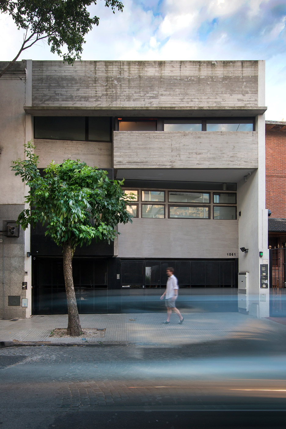 Home project buenos aires