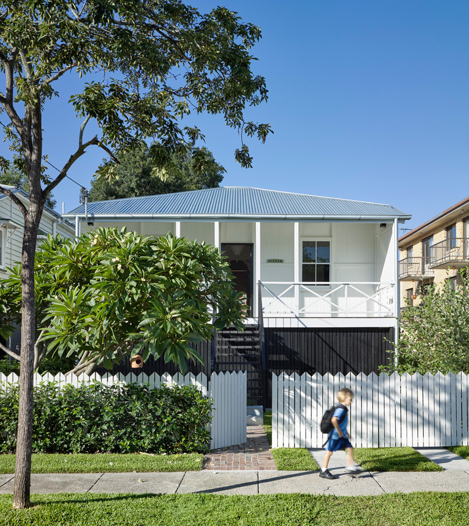 West End Cottage by Vokes and Peters