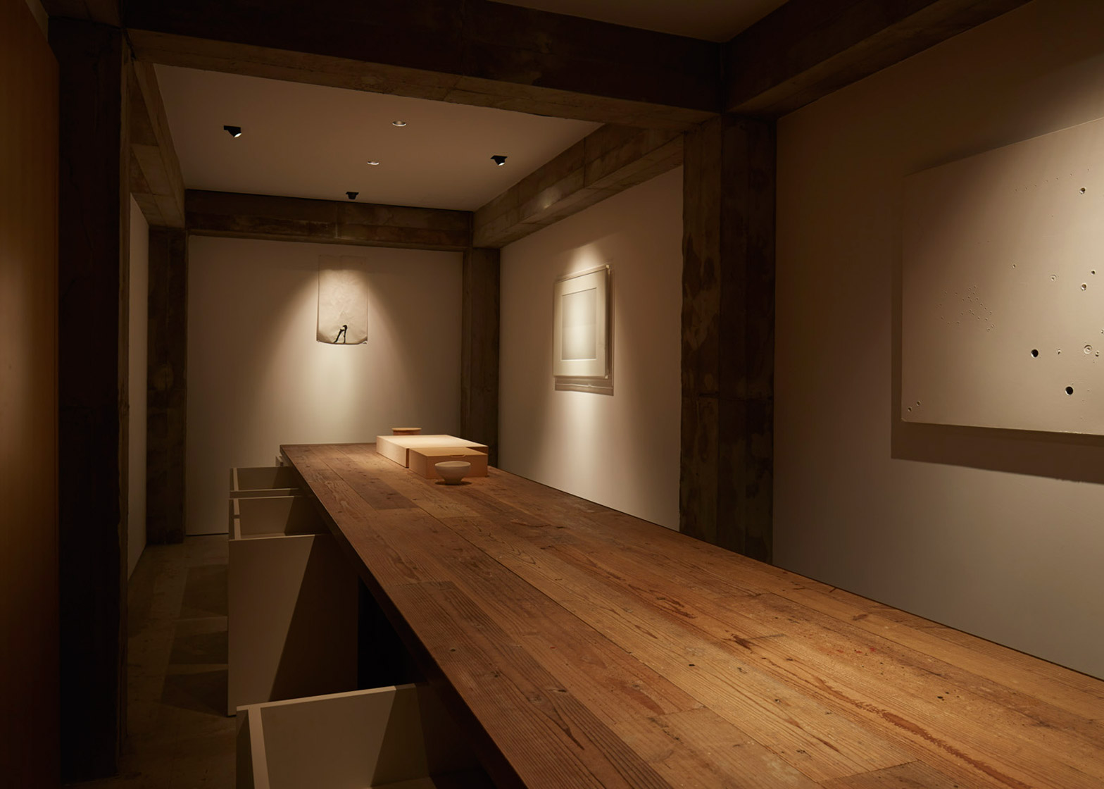 Yoshii by Suppose Design Office