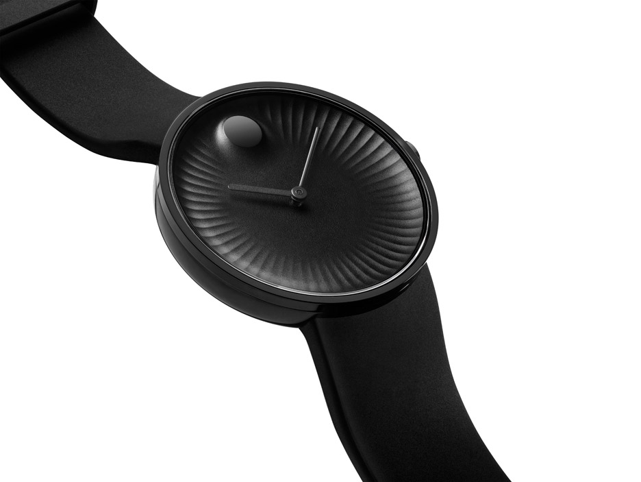 Yves Behar Watch for Movado