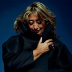 "Zaha Hadid is ""resentful and wronged"" says Stephen Bayley"